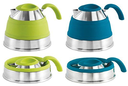 Outwell Collapsible Collaps Camping Kettle   BLUE   Camping & Motorhome Accessoires Outwell http://www.amazon.co.uk/dp/B00H8YX026/ref=cm_sw_r_pi_dp_CRMlvb0Q19KB0