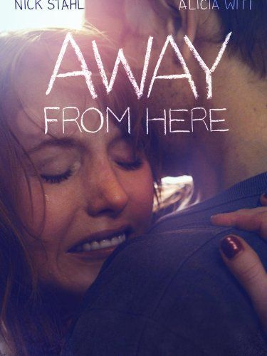 """Away From Here"" ~ After surviving a six year prison term for statutory rape, a former youth minister, now registered sex offender, tries to rebuild his life in the town that tried to bury him."