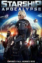 Starship: Apocalypse