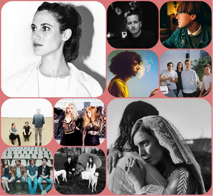 Keşif: 2016 Yılının İkinci Yarısında Kulaklarımıza Çalınan 10 Yeni Müzisyen