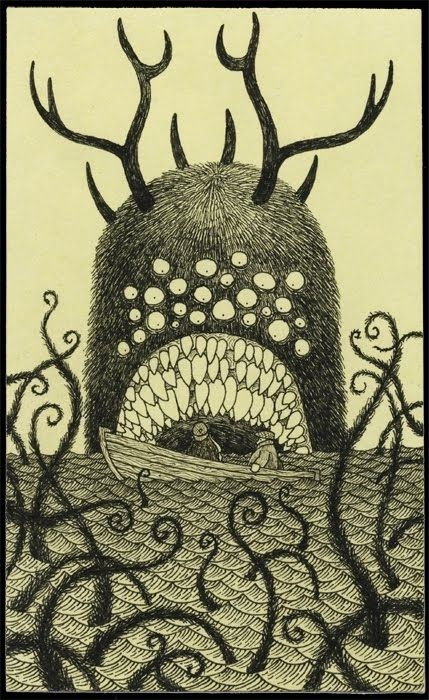 That last thing about complex texture x2!  john kenn