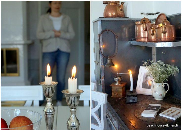 #visitsouthcoastfinland #westerbygård #candle #kynttilä #beautiful #cozy