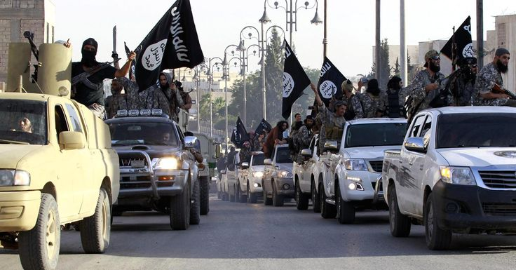 Even before last week's Paris attacks, U.S. officials had opened up a new front in the war on ISIS: cutting off its cash flow.