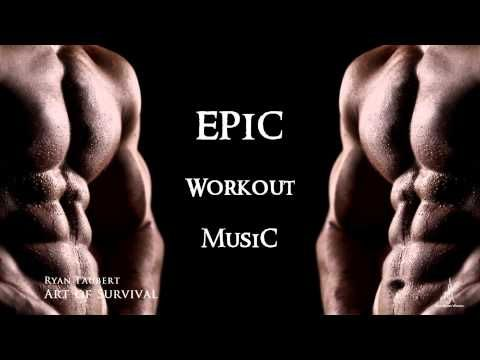 Workout Motivation Music | 1-Hour Epic Music Mix - YouTube