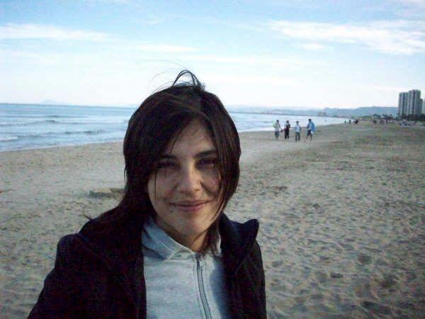 Maria Fernanda Saliudo Coinvestigadora