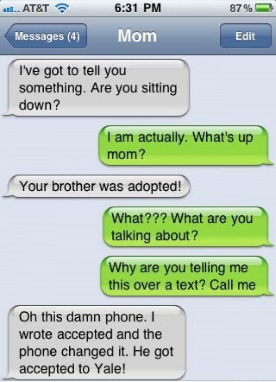 Funny Image Joke For Whatsapp