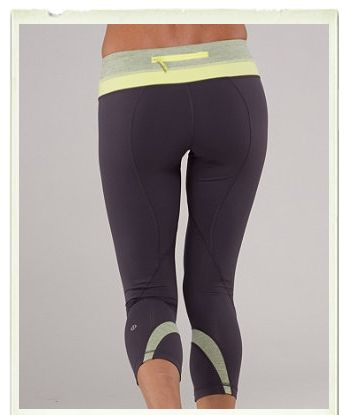 best. run. pants. EVER. run inspire crops by lululemon. I cant even remember what it was like before these!