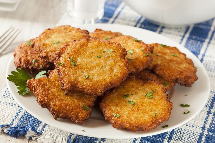 Pancakes salati alle erbe aromatiche #Brunch, #Pancakes, #PancakesSalatiAlleErbe, #Ricetta, #Ricette http://eat.cudriec.com/?p=5689