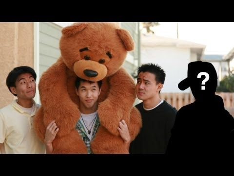 VIDEO: Wong Fu Productions Reveals Past Member...Wang Lee Hom!