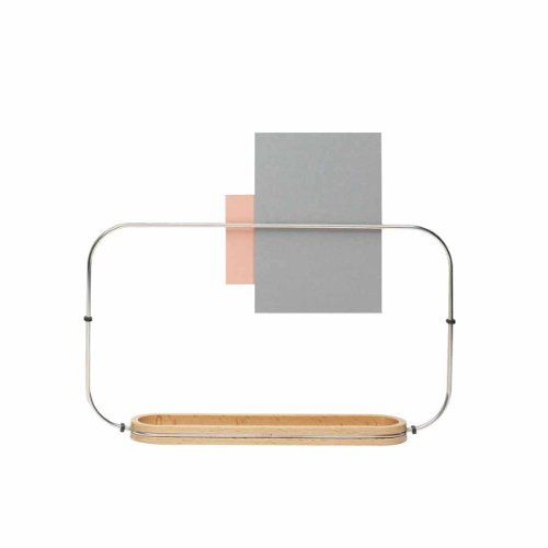 Fierzo Desk Organizer Size: Small  #Alessi #OfficeProduct