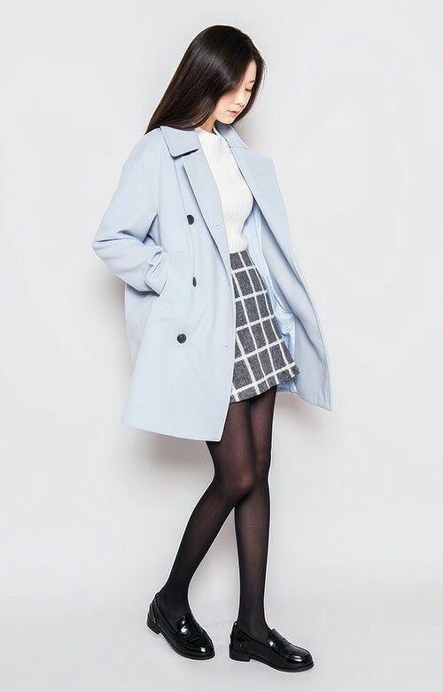 24 Best Korea Fashion Images On Pinterest Korean Fashion