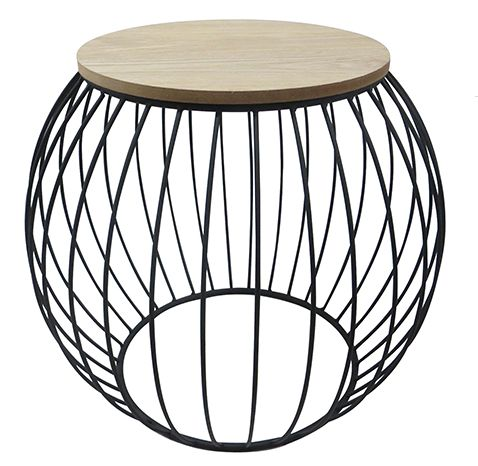 Patio Stool, in Multiple Colours - Complete Pad ®