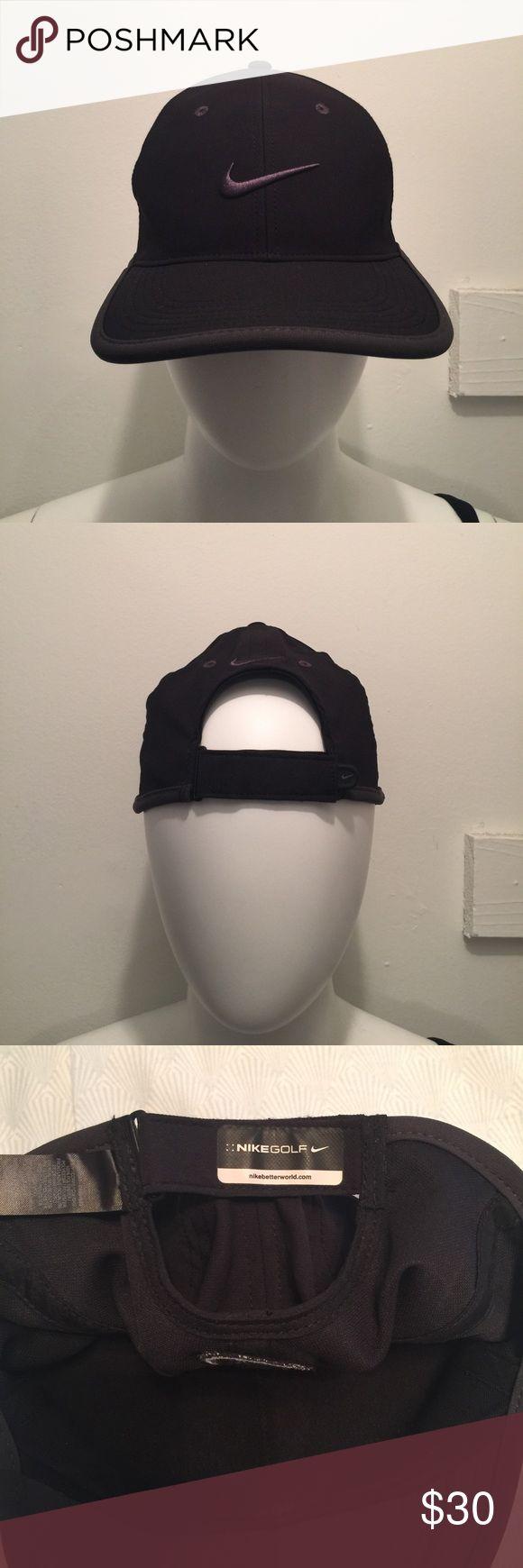 Nike black hat NIKE All Black Hat Nike Accessories Hats