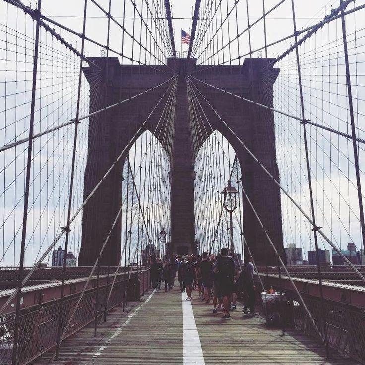 New York New Yooooooork regram from @alicefalkai who is just starting her semester at @paceuniversity  #studyabroad #studyoverseas #exchange #newyork #nyc #uaglobal #usa #america #pace #studentexchange