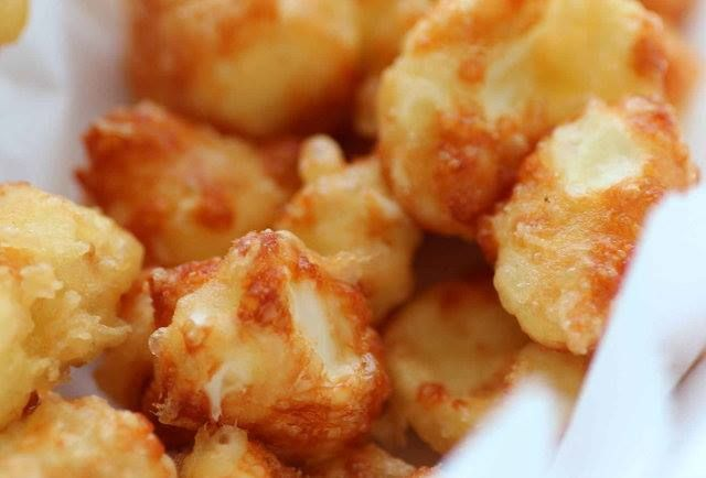 Not to be missed, Wisconsin cheese curds have become a favorite ingredient of chef's pushing the boundaries of home cooking with these unique recipes.