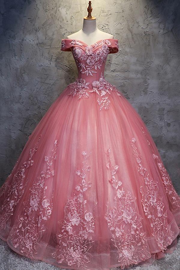 14+ Pretty princess dress ideas