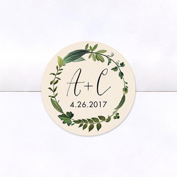 wedding logo, logo rubber stamp, printable logo