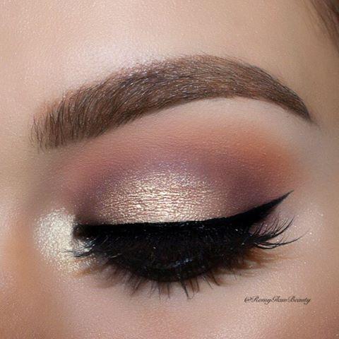 IG: romyglambeauty | #makeup