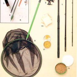 Die Posenausrüstung zum Posenfischen.  Mit der richtigen Posenausrüstung und gut abgestimmten Angelgerät kann man unbeschwert fischen.  Es gibt kaum etwas Spannenderes, als eine leuchtend bunte Posenspitze, die plötzlich abtaucht. Besonders, wenn man von Anfang an die richtige Angelausrüstung zum Posenfischen hat.   http://www.angelstunde.de/die-posenausruestung-zum-posenfischen/