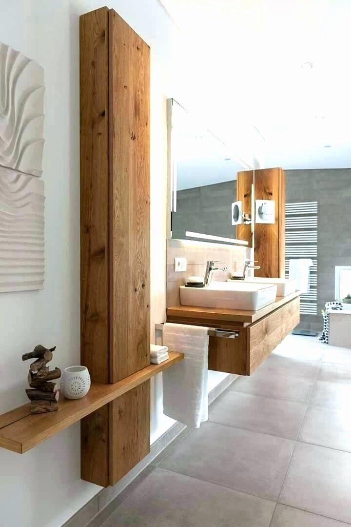 Shop Eviva Bloom 48 Natural Oak Bathroom Vanity Overstock 28958191