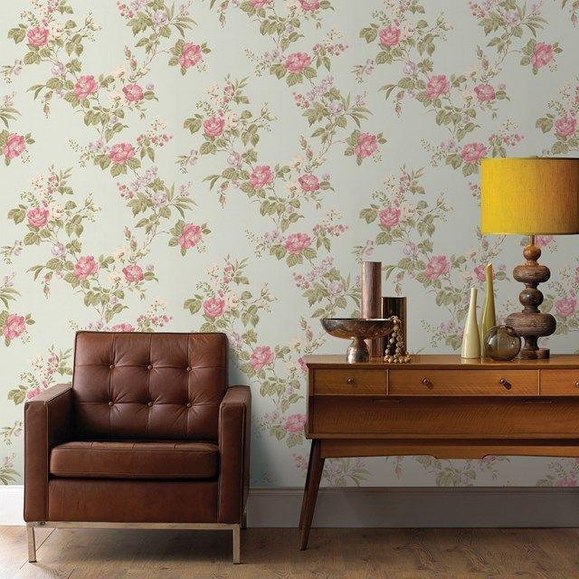 Floral Wallpaper | Graham & Brown