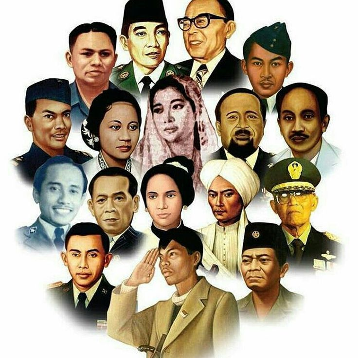 Legends of Indonesia