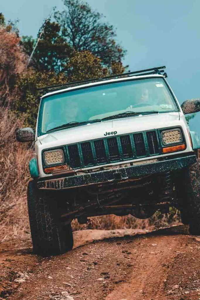 Are Jeep Cherokee Doors Interchangeable Four Wheel Trends In