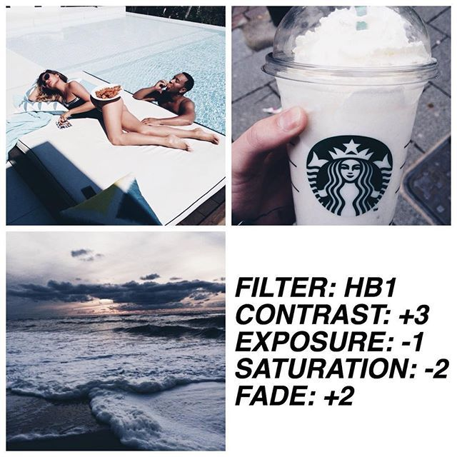 Instagram media by vscofiltrs - #filtrsHB1  free filter❕this works on almost all pics but it looks best on greyish pictures (aka with less color), it's also good for a feed — get all the paid filters for free with the link in my bio!!  dm me if you have any questions