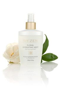 Floral Hydrating Mist is a facial toner that completes the cleansing process and leaves skin refreshed and rehydrated.