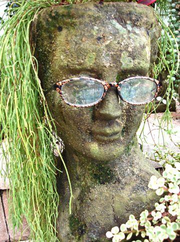 Best 25 Head Planters Ideas On Pinterest Hakone Grass