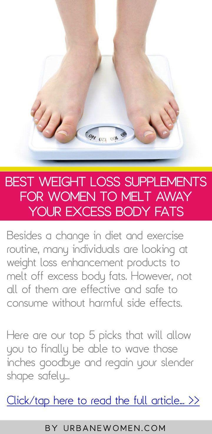 best weight loss supplement belly fat