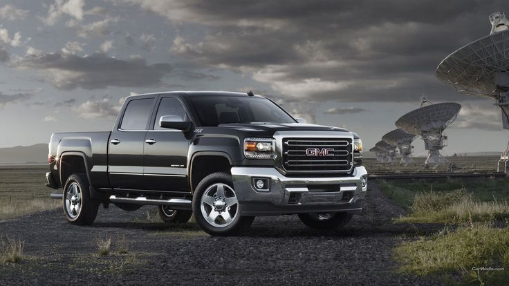 1920x1080 Free Wallpaper And Screensavers For 2015 Gmc Sierra Hd