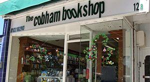 The Cobham Bookshop, Cobham