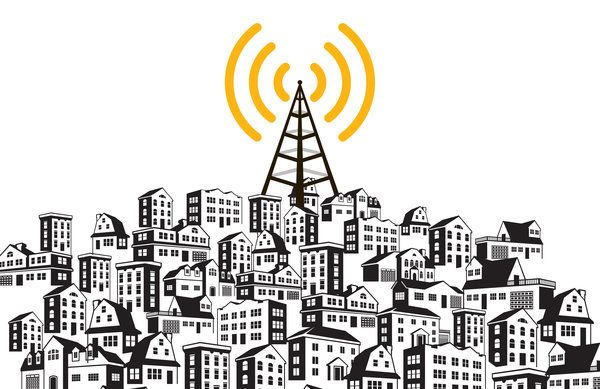 HOME WIRELESS NETWORK KEEPS THE SNOOPS AWAY. There is a growing number of community wireless mesh networks in the United States and abroad. These alternative networks, built and maintained by their users, are emerging at a time when Internet service providers are limited in number (some argue monopolistic) and are accused of cooperating with government snoops.
