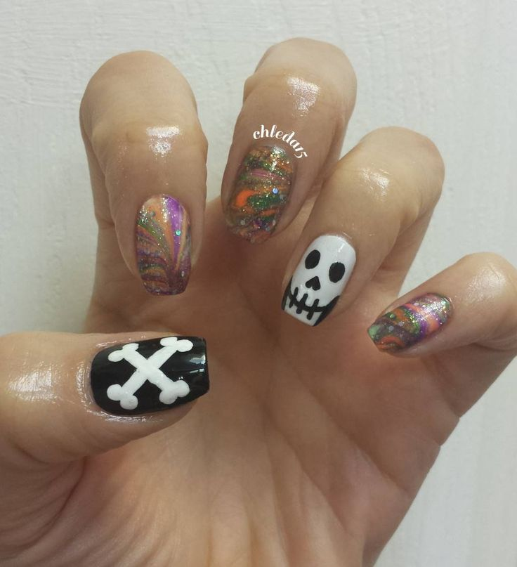 62 best chleda15 Nail Art Designs (2016) images on Pinterest | Nail ...
