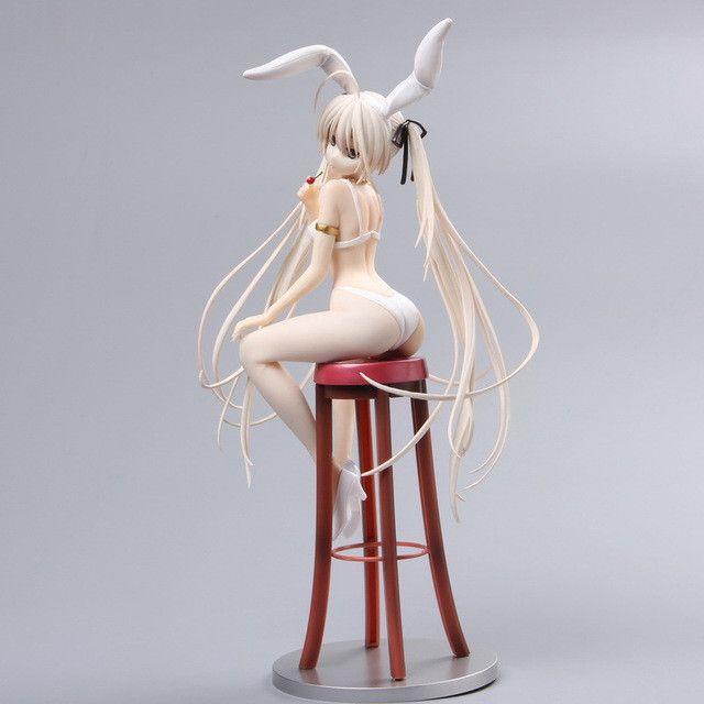 Yosuga Kasugano Sora where we are least alone Sexy 1/7 Scale Action Figure 27cm PVC