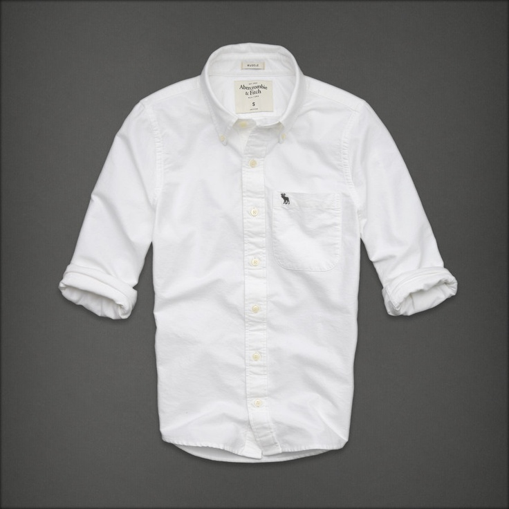 BAXTER MOUNTAIN: Chest Pockets, Abercrombie Wash, Abercrombie Fitch, Fit Lose, Fitch Baxter, Baxter Mountain, Abercrombie Com, Buttons Down Collars,  Laboratory Coats