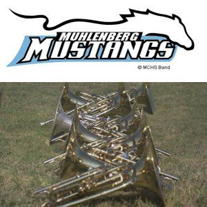 Muhlenberg High School Marching Band's Ice Cream Supper Aug. 20