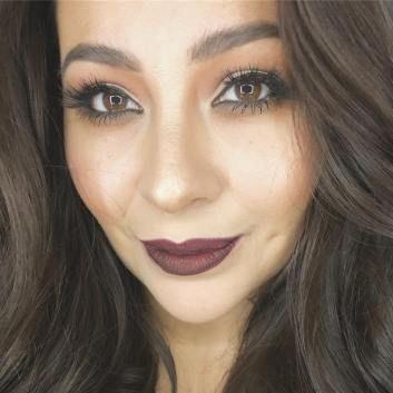 40+ Brown Eyes Simple Makeup Ideas