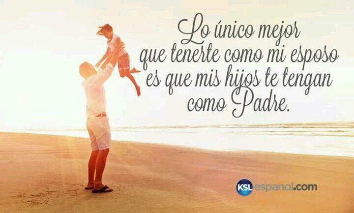 Un gran padre