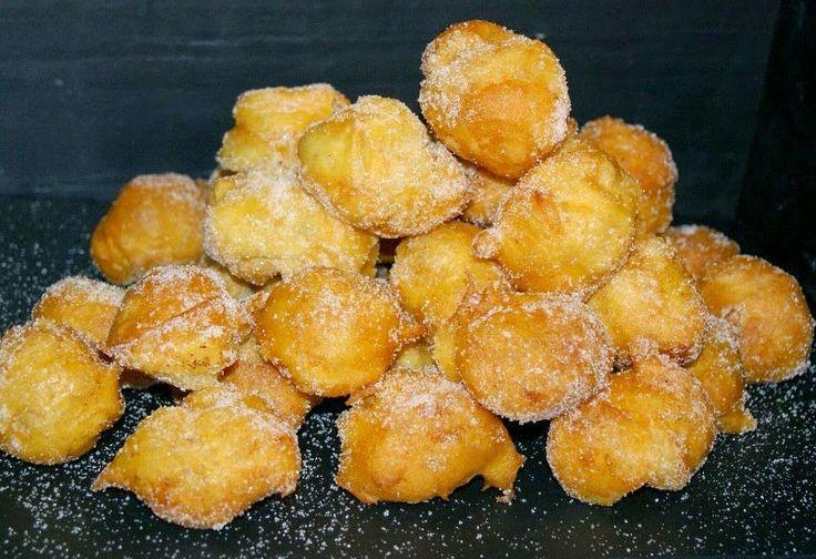 Recetas de Buñuelos | Cocinar en casa es facilisimo.com