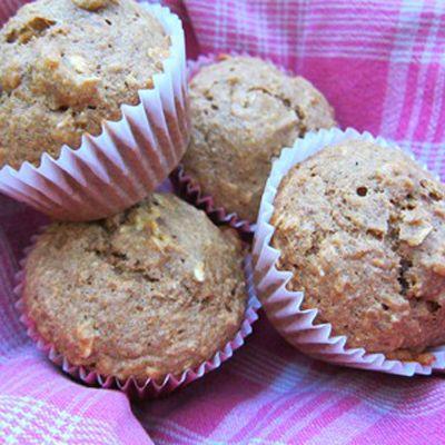 oatmeal banana flax muffins - YUM!: Flax Muffins, Oatmeal Bananas, Eggs White, Brown Sugar, Healthy Snacks, Vanilla Extract, Bananas Flax, Baking Sodas, Old Fashion Oats