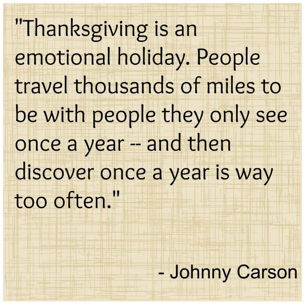 Funny Thanksgiving Quotes For Facebook: Best 71 Holiday Humor Images On Pinterest