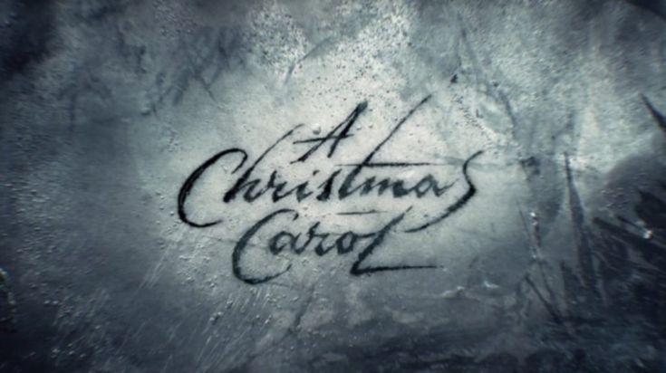 Tom Hardy's 'A Christmas Carol': Trailer, Release Date And Other News | Christmas carol, Tom ...