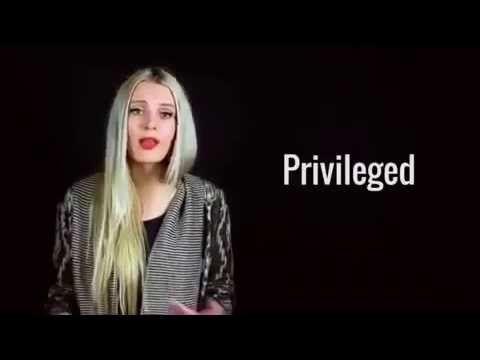 Girl DESTROYS feminism in 3 minutes (Lauren Southern) (Twitter: @SPLASHS...