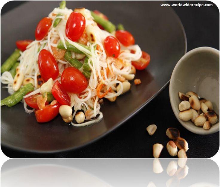 Japanese Salad Dressing - Japanese Food Recipe