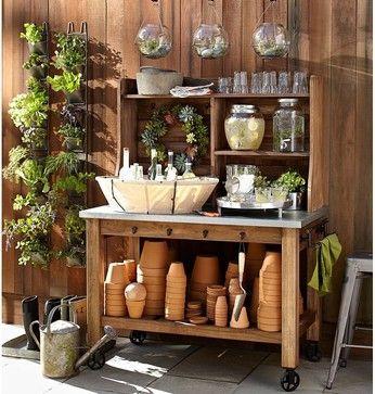 Cobblestone Pavers Patio Design Ideas, Pictures, Remodel and Decor