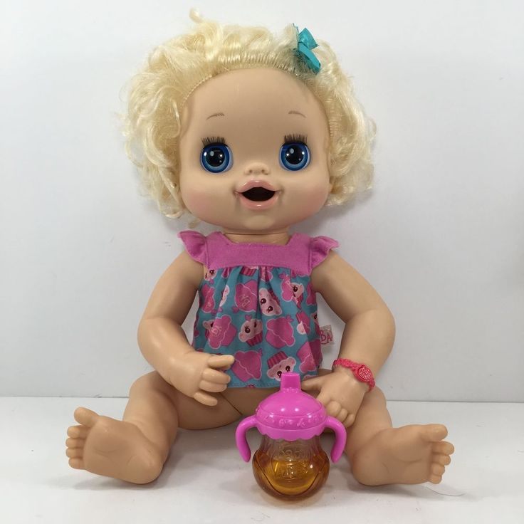 17 Best Images About Baby Alive On Pinterest Bottle