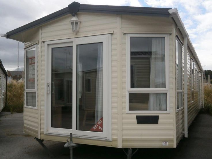 We have a great range of static caravans for sale at our beautiful caravan park, close to local beaches in Kinmel Bay near Rhyl & Towyn on the North Wales Coast.