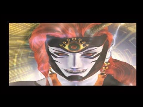 Final Fantasy VIII walkthrough - Part 58: Adel Boss Fight & Time Compres...